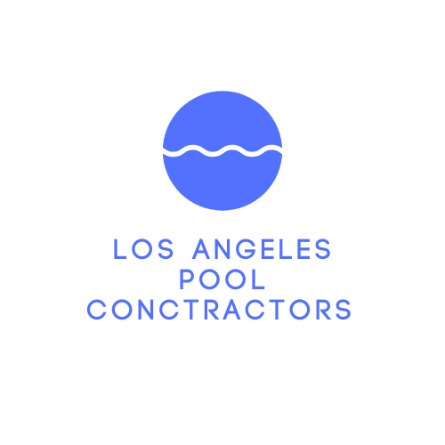 Los Angeles Pool Contractors logo